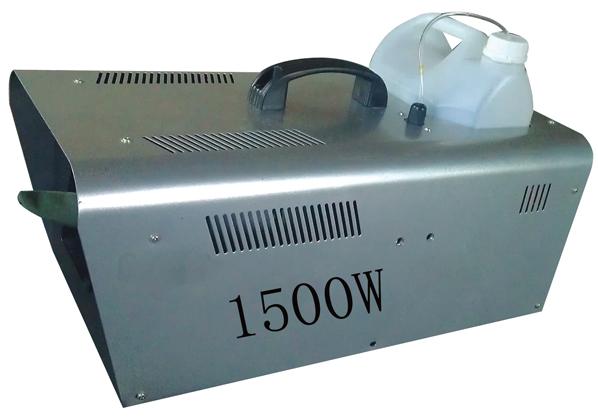 1500W Snow Machine(SC-8015)