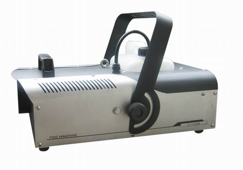 1500W Fog Machine(SC-8025)
