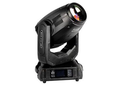280W Beam Moving Head Pattern Light