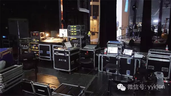 How to solve the problem of sound reinforcement
