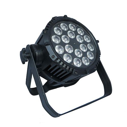 18*9W  LED  Waterproof ParLight