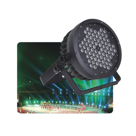 72*3W LED ParLight