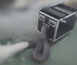 2000W  Water mist machine (SC-8002)