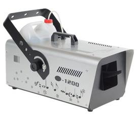 1200W Snow Machine(SC-8013)