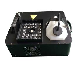 LED Color Fog Machine(SC-8017)