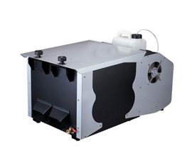 3000W DMX Floor Fog Machine