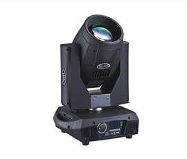 350W Moving  head pattern lights