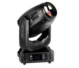 280W Beam Moving Head Pattern Light