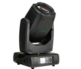 350W Moving head beam prism Light