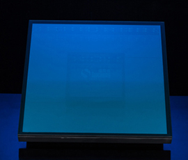 LED3D   Floor screen