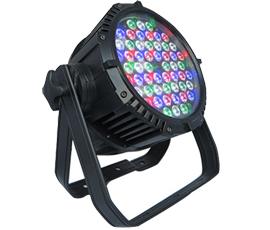 54*3W LED Waterproof Par  light