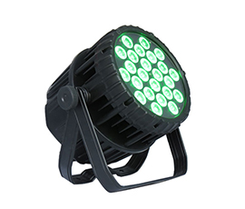 24*9W LED Waterproof  Parlight