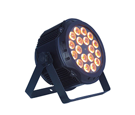 18*9W  LED  Waterproof ParLight