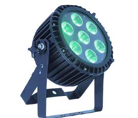 7*10W LED Waterproof  Parlight