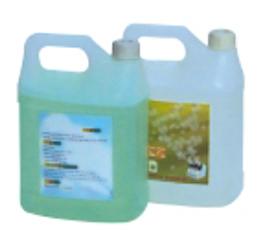 Bubble oil / snowflake oil