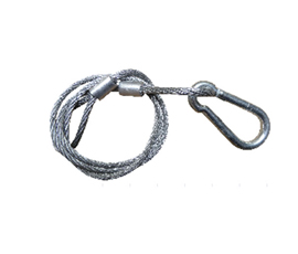 A019 Large insurance rope