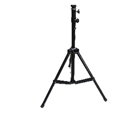 Manual chase light stand