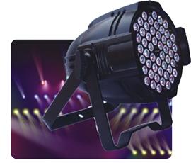 LED54*3w Parlight