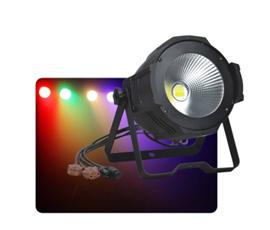 100W  LED  COB PARLIGHT