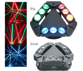 LED Bird Stagelight Equipment