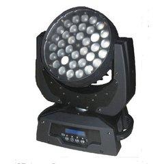 Wash Zoom 36pcs 18w LED Moving Head