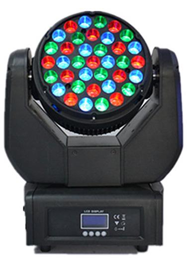 LED37*3W Beam Washing  Light