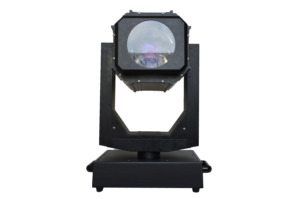 350W Waterproof  Moving Head light