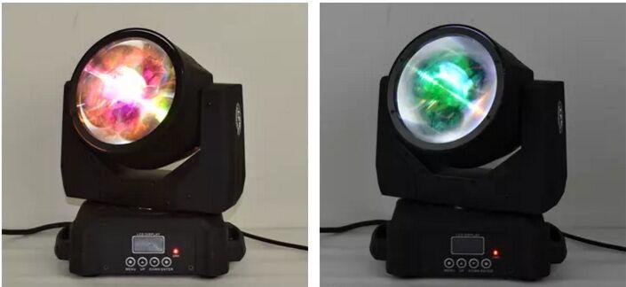 LED60W Beam moving head light