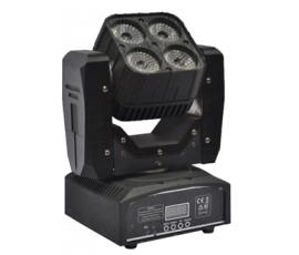 4*15W LED Wash light moving head