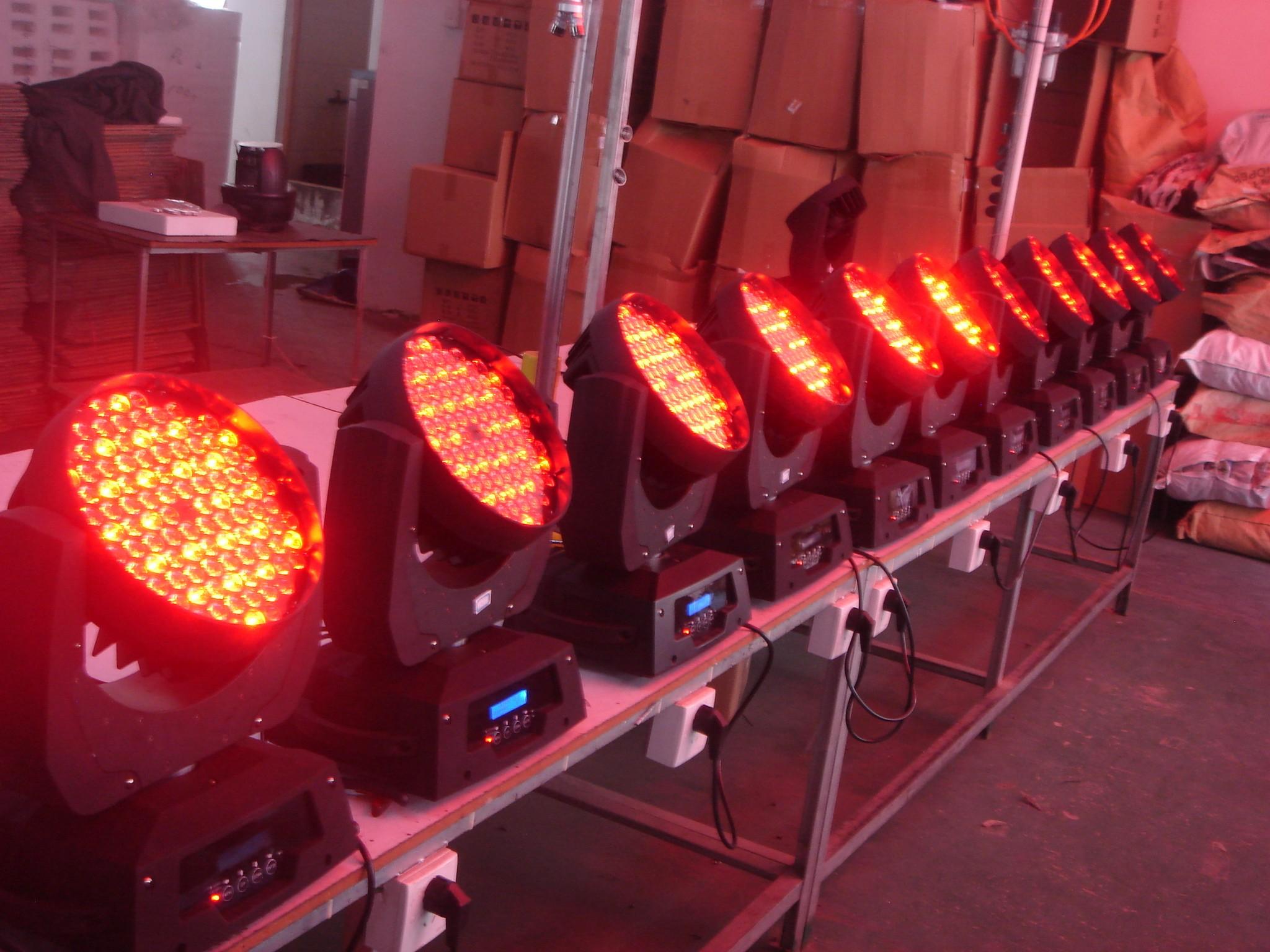 ... 108*3W LED Wash moving head light ... & 108*3W LED Wash moving head light-LED Wash Moving Head Light ...
