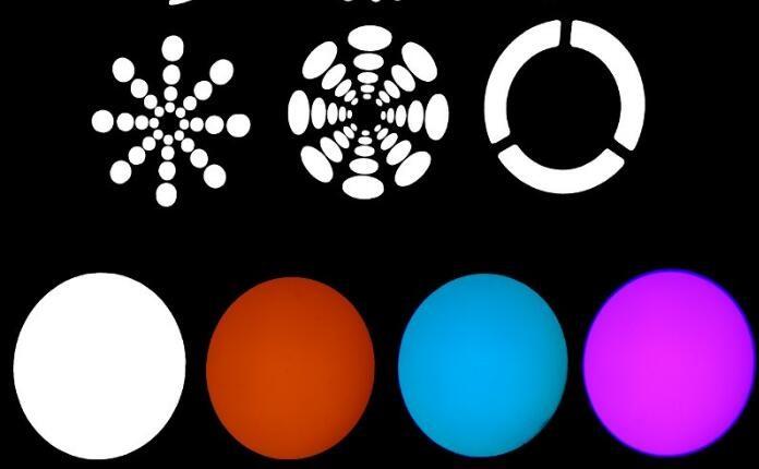 60W LED SPOT Light