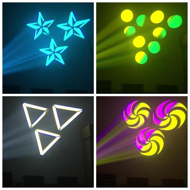 LED180W Pattern Moving Head Light