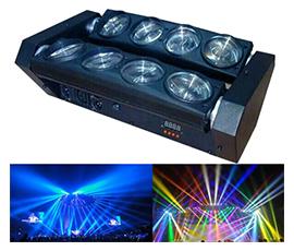 LED Spider Light