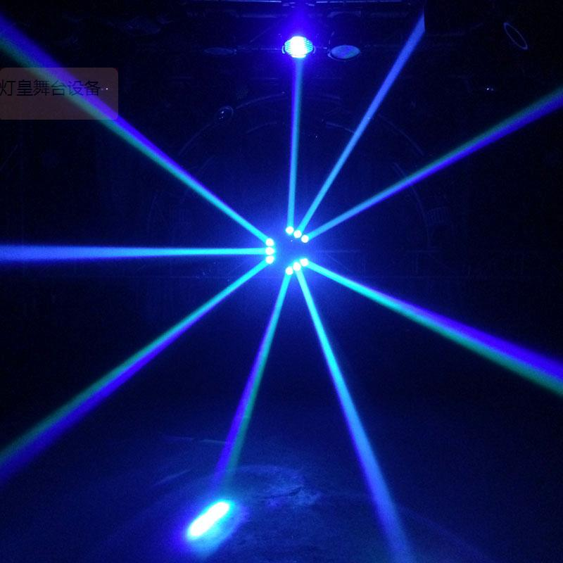 LED Effect Moving Head Light