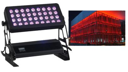 36 LED flood light