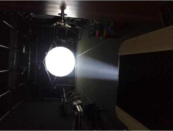 150W LED Spot Light