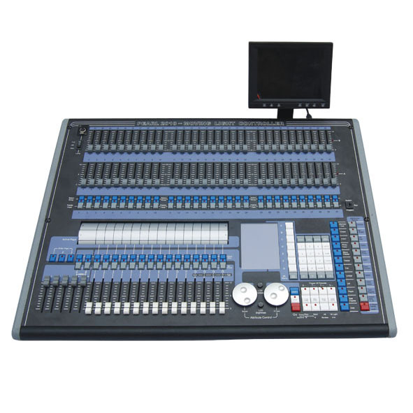Pearl DMX2010 computer lights console