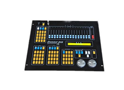 512 Moving Head Light Console