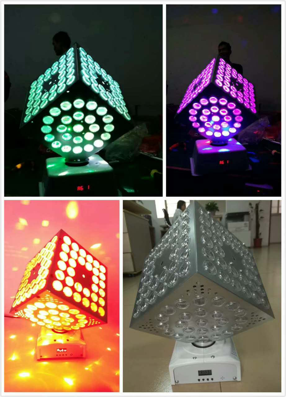 LED Laser Magic light
