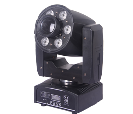 30W SPOTWASH Moving Head Light