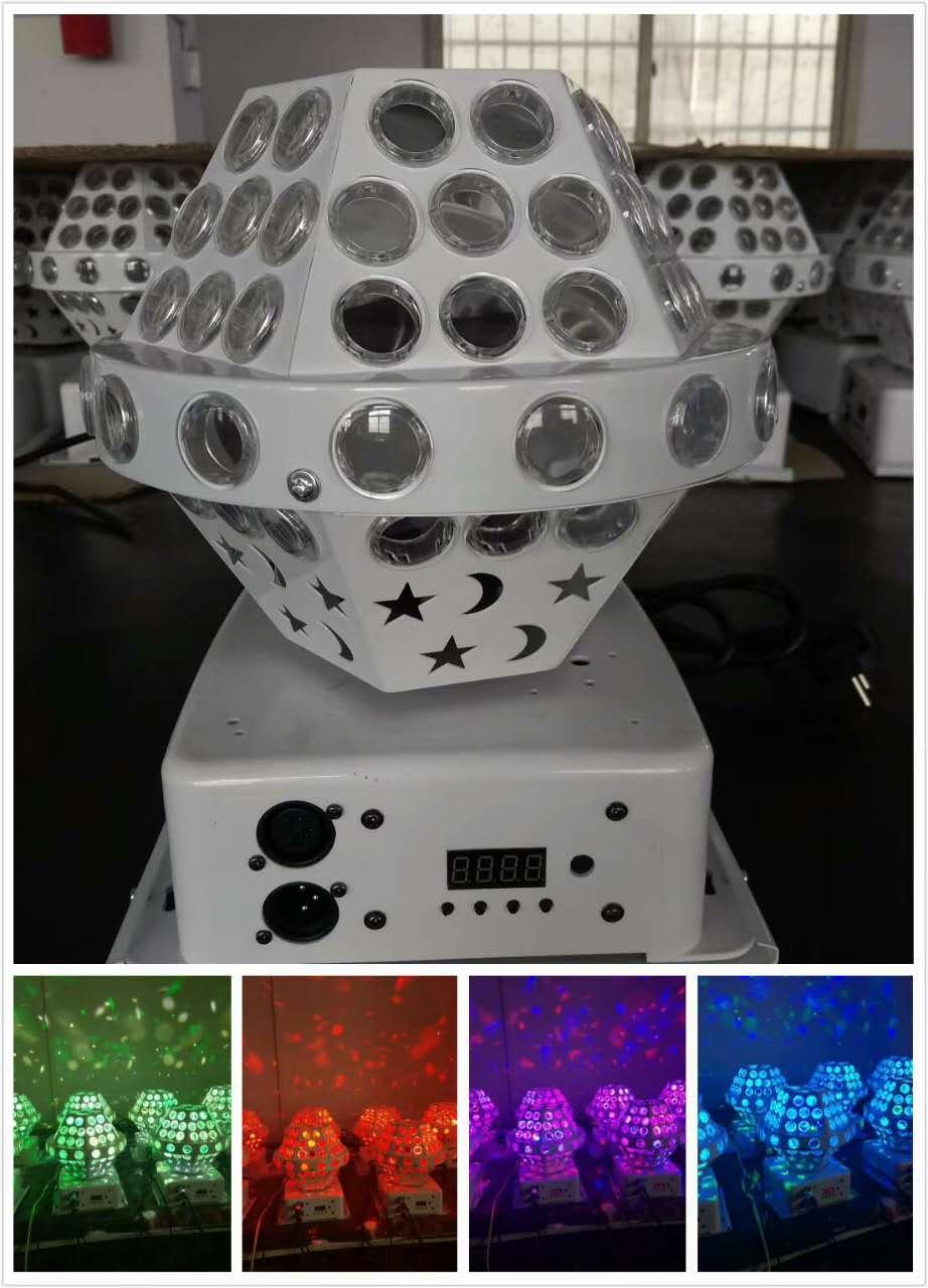 LED Four eye Effect Light