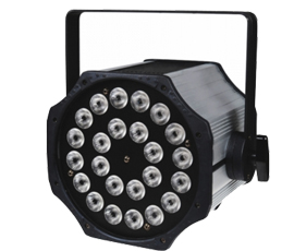 LED PAR Light 24PCS*10W Indoor