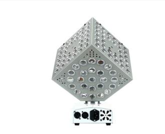 LED Cube Bar Light