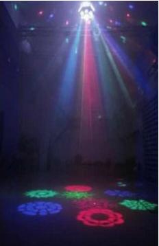 LED fairy casual lantern lights