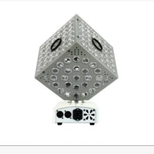 New LED Cube Light Light