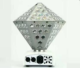 LED Diamond Ceiling Bar Light