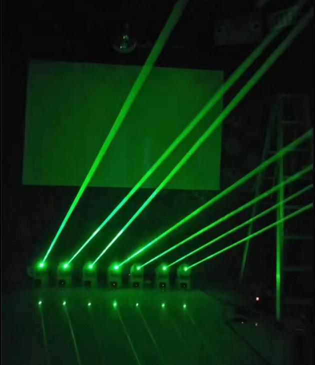 New LED Moving Head Light  Equipment