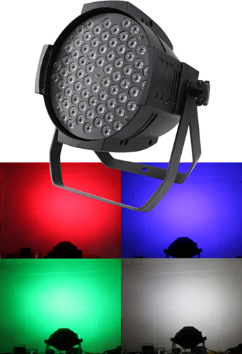 What Kind Of LED ParLight Product?