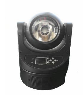 LED 60W Beam Moving Head Light  Equipment