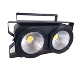 LED Double Eye COB Light Equipment